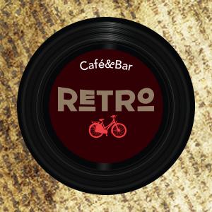 Retro Cafe Bar