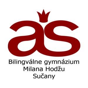 Bilingual Gymnasium Sučany